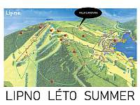Vila Lanovka Lipno - vila - 40