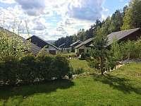 Vila Lanovka Lipno - vila ubytování Lipno nad Vltavou - 5