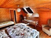 Velká ložnice - Mochtín - Srbice