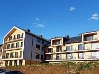 Apartmán na horách - dovolená Rybník Bušek rekreace Hojsova Stráž  - Brčálník
