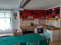 kuchyně - Čkyně