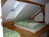 ložnice k apartmánu