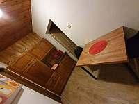 Červený apartmán - Rejštejn