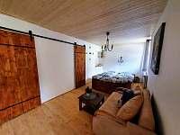 Šedý apartmán - Rejštejn