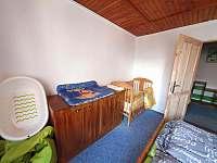 Zelený apartmán - Rejštejn