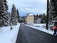 SchönebenVelikonoce 2022 ubytování