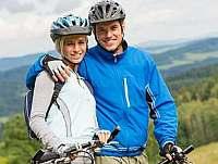 cyklotrasy pro všechny úrovně - Schöneben