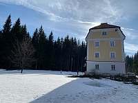 Zollhaus apartments - apartmán - 43 Schöneben