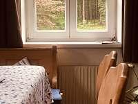 Kuchyň - pronájem apartmánu Schöneben
