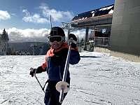 Skvělé lyžování Hochficht - Schöneben
