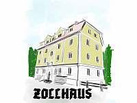 Zollhaus apartments - apartmán - 14 Schöneben