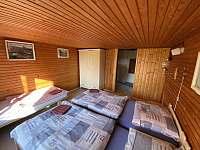 Horní ložnice 1. - Frymburk
