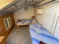 Horní ložnice 2. - Frymburk