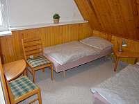Chata u stříbrného smrku - chata - 14 Horní Planá - Karlovy Dvory
