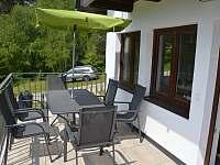 Chata u stříbrného smrku - chata k pronajmutí - 4 Horní Planá - Karlovy Dvory