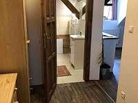 Ubytování Na Mlejně - apartmán - 16 Srní