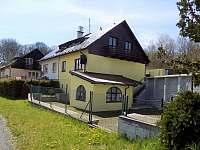 Chalupa ubytování v obci Újezd u Plánice