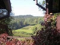 Kadešice - penzion na horách - 4
