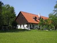 ubytování  v penzionu na horách - Kadešice