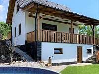 ubytování Újezd u Plánice na chatě