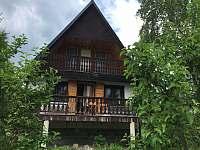 Chata k pronájmu - okolí Maňavy