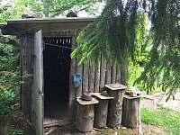 Chata k pronájmu - chata ubytování Černá v Pošumaví - Hůrka - 9