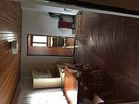 Chata k pronájmu - chata - 14 Černá v Pošumaví - Hůrka