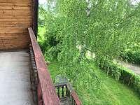 Chata k pronájmu - chata - 26 Černá v Pošumaví - Hůrka