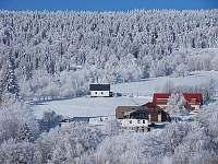 Nové Hutě - penzion na horách - 7