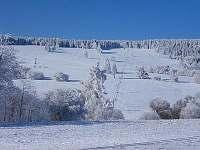 Nové Hutě - penzion na horách - 8
