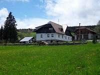 Penzion U Lanovek Nové Hutě