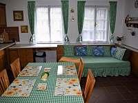 Roubenka - pronájem roubenky - 18 Petrovice u Sušice - Vojetice