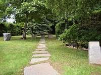 Relaxační zahrada . - Petrovice u Sušice - Vojetice