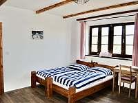 Apartmán č.1 - Zdíkov - Zábrod