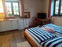 apartmán č.2 - Zdíkov - Zábrod