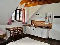 Apartmán č.4 dvoulůžkový - Zdíkov - Zábrod