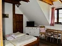 Apartmán č.4 - Zdíkov - Zábrod