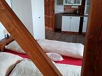 apartmán č.5 - Zdíkov - Zábrod