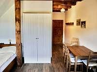 Apartmán č.6 - šestilůžkový - Zdíkov - Zábrod