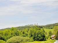 Hrad Kašperk - Zdíkov - Zábrod