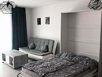 Lipno apartmán u jezera - pronájem apartmánu - 7