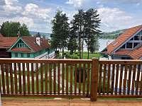 Lipno nad Vltavou ubytování 4 osoby  ubytování