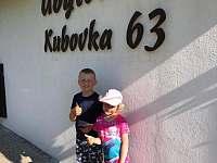 Penzion Kubovka 63 - penzion - 8