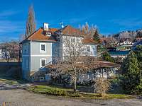 Apartmánový dům v Hůrce - pronájem Horní Planá - Hůrka