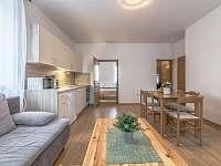 ubytování Horní Planá - Hůrka Apartmán na horách