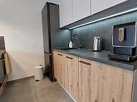 Kuchyň v C2 - Nová Pec