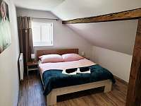 Apartmány Rosenberg - pronájem apartmánu - 12 Rožmberk nad Vltavou