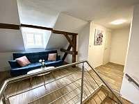 Apartmány Rosenberg - apartmán - 38 Rožmberk nad Vltavou