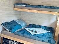 Tiny Hause - domečky - chatky ubytování Frymburk - 5