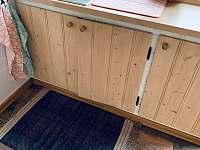 Tiny Hause - domečky - pronájem chatek - 7 Frymburk